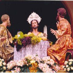 Discípulos de Emaus